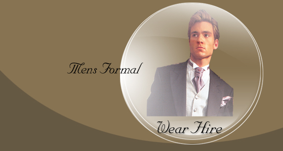 Formal Suit Hire In Newcastle